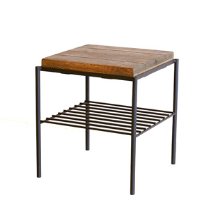 VIT Stool Industrial Industry Modern Wood Furniture Natural Wood Natural  Timber Pine Solid Wood Simple Chair