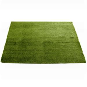 【送料無料】GRASS RUG(グラスラグ) LL 200 x 200 (マット リアル 芝生のラグ シンプル 北欧 ナチュラル ホットカーペット対応 シャギーラグ リビング ダイニング 玄関 緑 グリーン 自然 大きいラグ 大型 大判 ゆったり 草原 快適 インテリア 200cm)