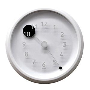 ♦ MoMA (MoMA) ♦ Peep Clock (clocks peep)-minimal +-