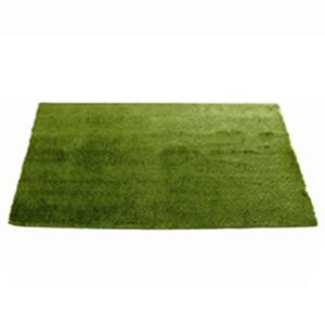 【送料無料】GRASS RUG(グラスラグ) L 140 x 200 (マット リアル 芝生のラグ シンプル 北欧 ナチュラル ホットカーペット対応 シャギーラグ リビング ダイニング 玄関 緑 ラグ おしゃれ グリーン 自然 草原ラグ キッズルーム 子供部屋 高級感 200cm)