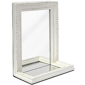♦ 糖果克 ♦ 反映镜子白墙镜子镜子斜倚角显示墙墙镜子设计装饰 l 古董别致的艺术 2 镜子角度悬架-+ 豪华 +-