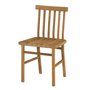 SIEVE(シーヴ) merge dining chair マージダイニングチェア(椅子 ウレタン オイル150 4人掛け 作業台 キッチン リビング 什器 店舗 カフェ 自然 木目 天然 ナチュラル 北欧 シンプル オーク 無垢)