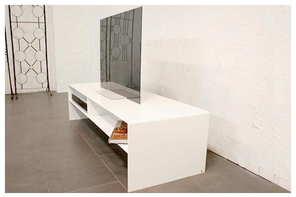 rocca clann rakuten global market minima minimalist av board w1200 black or white simple. Black Bedroom Furniture Sets. Home Design Ideas