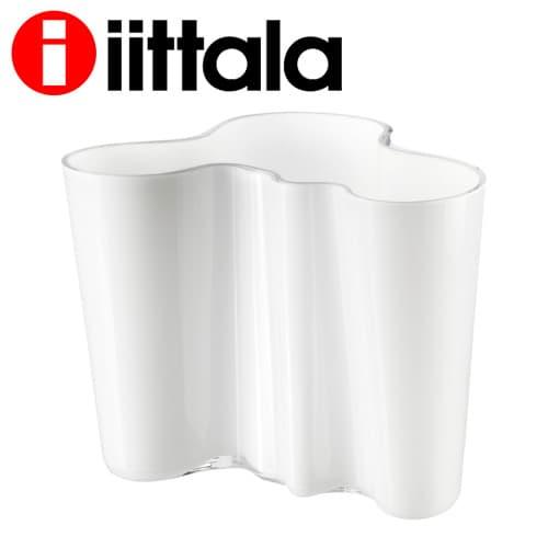 iittala イッタラ アルヴァアアルト Alvar Aalto ベース 160mm オパールホワイト