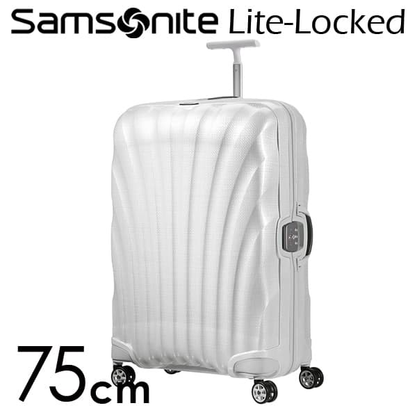 サムソナイト ライトロックト NEW スピナー 75cm Samsonite Lite-Locked NEW Spinner 93L