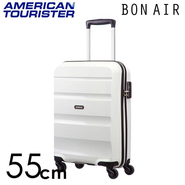 サムソナイト アメリカンツーリスター ボンエアー American 55cm Spinner ホワイト American 31.5L Tourister Bon Air Spinner 31.5L, アドショップ:0b854ecb --- sunward.msk.ru