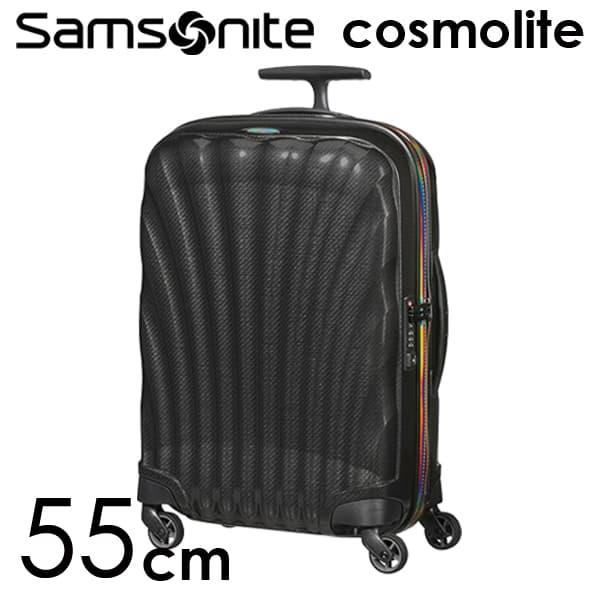 サムソナイト コスモライト リミテッド エディション 55cm イリディセント Samsonite Cosmolite Limited Edition 129443 7516 36L35Rjq4AL