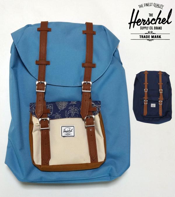 ハーシェル サプライ - Herschel Supply リトルアメリカ Little America ミッドボリューム mid-volome backpack バックパック リュックサック リュック 通学 かわいい おしゃれ 大容量 レディース 大人 メンズ NEW