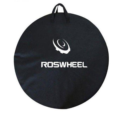 ROSWHEEL 路自行车山地车车轮袋轮子袋运输袋购物袋条件: 新品牌