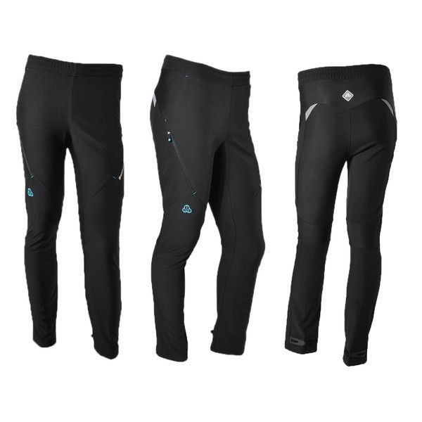 着後レビューで 送料無料 スタイルが良く見える サイクリングパンツ サイクルパンツ 男女兼用 SOBIKE 秋冬用 長ズボン 厚手 お気にいる