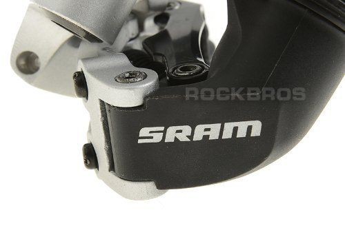 SRAM S500 rear derailleur 8/9 speed? Long formulas: X5
