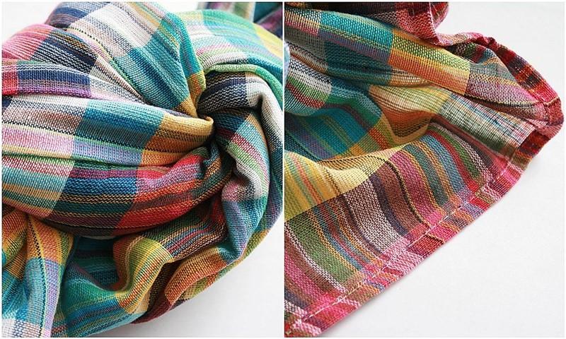 道尔顿大 [DULTON] 模式多交叉 (所有 20 颜色) 生活小玩意桌布床罩沙发罩窗帘室内装饰织物布 (18-s15954)