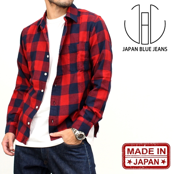 Rockingchair Red 62 Jbsa06 Made In Japan Blue Jeans Japan Blue