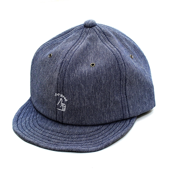 To ボールキャップベーシックエンチ BASIQUENTI hand signature embroidery cap men gap Dis  unisex brand hat BB cap embroidery river up RIVER-UP casual American casual