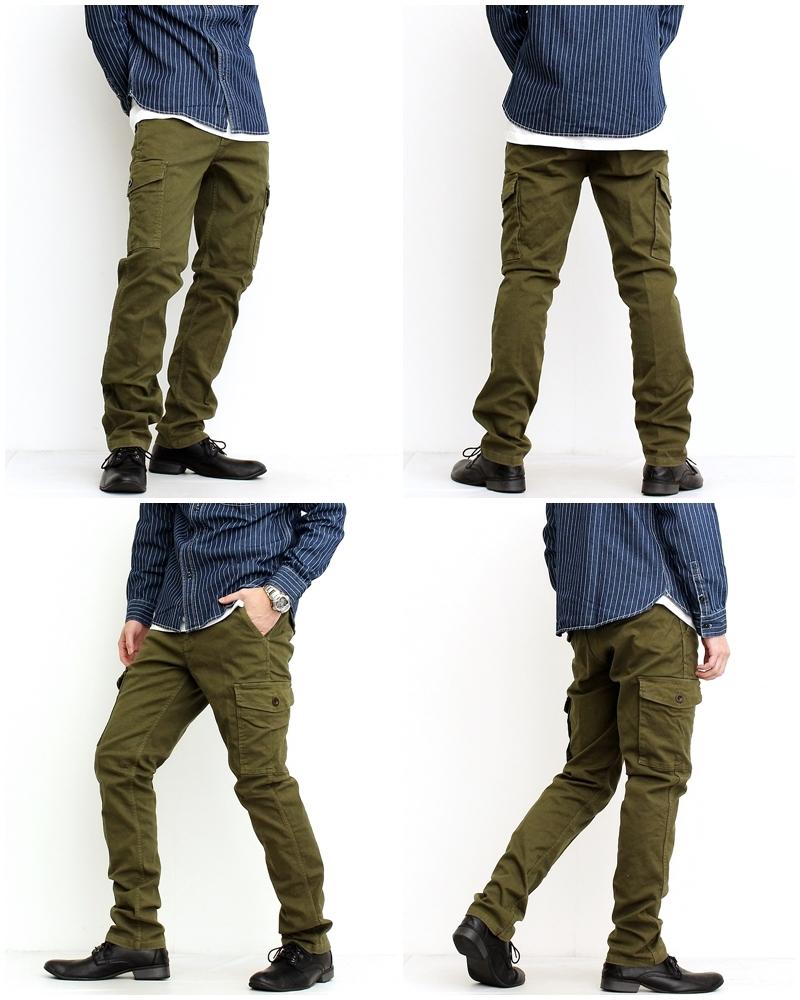 Cargo Trouser Men/'s Cargo Stylish Pants With Stylish Pockets