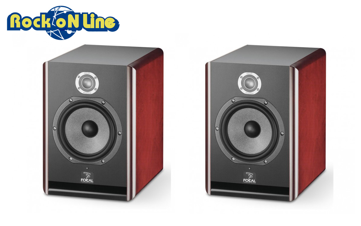 Focal(フォーカル) Solo6 Be (1pair)【DTM】【モニタースピーカー】