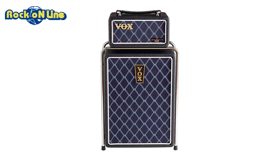 VOX MSB50-AUDIO BK(ブラック)【オーディオ】【Bluetoothスピーカー】【インテリア】
