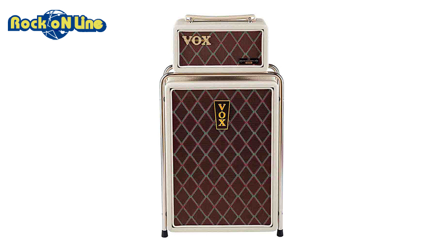 VOX MSB50-AUDIO IV(アイボリー)【オーディオ】【Bluetoothスピーカー】【インテリア】