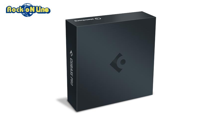 【クーポン配布中!】Steinberg(スタインバーグ) Cubase Pro 10【国内正規取扱品】【DTM】【DAW】【作曲ソフト】