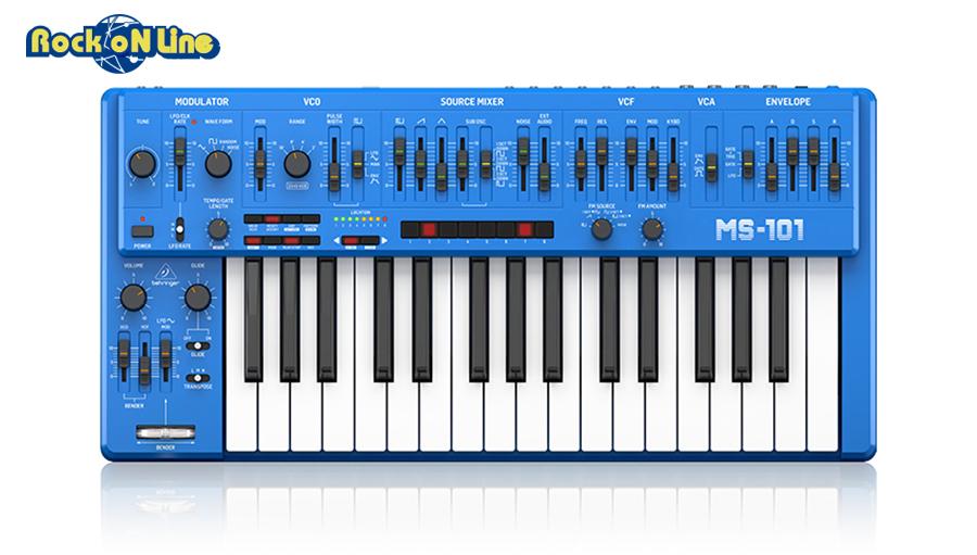 BEHRINGER(ベリンガー) MS-101-BU