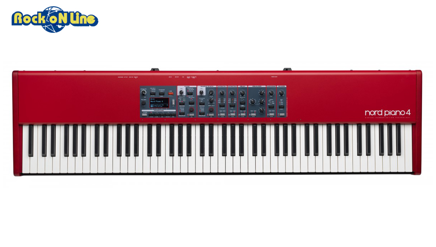 Nord(ノード) Nord Piano 4