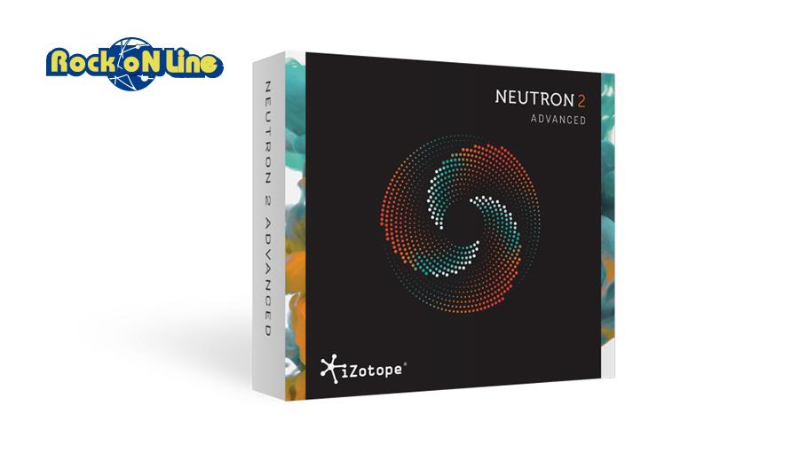 【クーポン配布中 Neutron!】iZotope(アイゾトープ) Neutron 2 Advanced【在庫限り特価 2!】【※シリアルPDFメール納品】【DTM】【プラグインエフェクト】, DIY工具のEKUSERA商店:721ffbd6 --- sunward.msk.ru