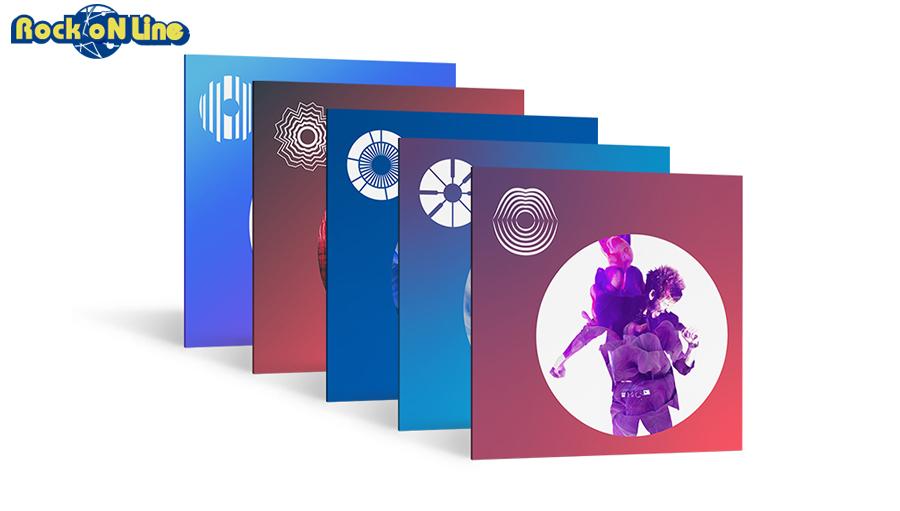 iZotope(アイゾトープ) Creative Suite 2【Stutter Edit 2発売記念特価!】【※シリアルPDFメール納品】【DTM】【プラグインエフェクト】
