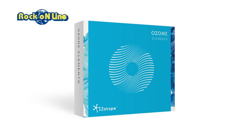 【クーポン配布中!】iZotope(アイゾトープ) Ozone 8 Elements【DTM】【プラグインエフェクト】【マスタリング】