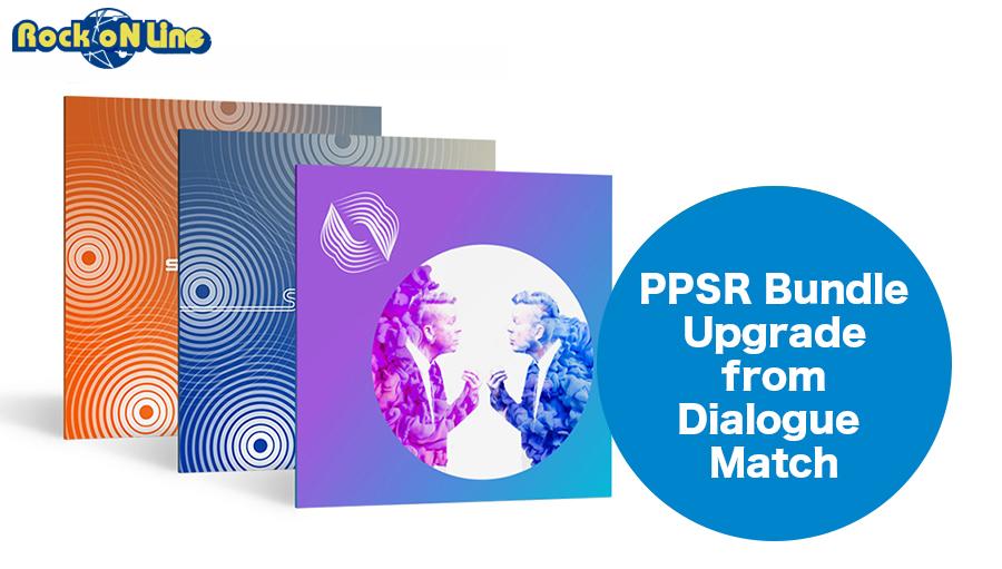 iZotope(アイゾトープ) Post Production Surround Reverb Bundle アップグレード版【対象:Dialogue Match】【※シリアルPDFメール納品】【DTM】【プラグインエフェクト】