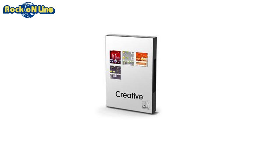 FabFilter(ファブフィルター) Creative Bundle【※シリアルメール納品】