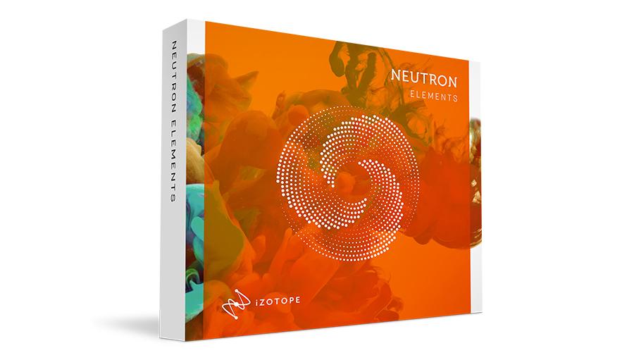iZotope(アイゾトープ) Neutron 3 Elements【※シリアルPDFメール納品】【DTM】【プラグインエフェクト】【プロモーション】
