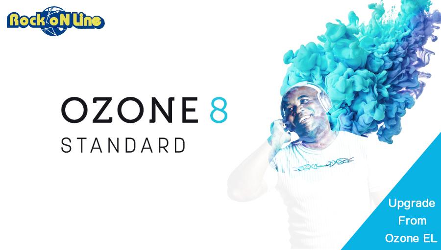【3%OFFクーポン配布中】iZotope(アイゾトープ) STD Ozone EL to Ozone 8 Ozone STD Ozone UPG【※シリアルPDFメール納品】【DTM】【プラグインエフェクト】【マスタリング】, クマノガワチョウ:aa0dea95 --- m2cweb.com