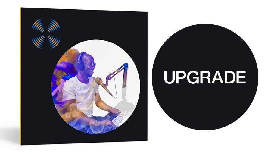 iZotope(アイゾトープ) RX 8 Advanced アップグレード【対象:RX 1-8 Standard】【iZotope Spring Sale!】【※シリアルPDFメール納品】【DTM】【プラグインエフェクト】【ノイズ除去ソフト】