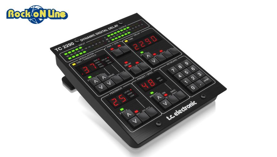 tc electronic TC2290-DT【DTM】