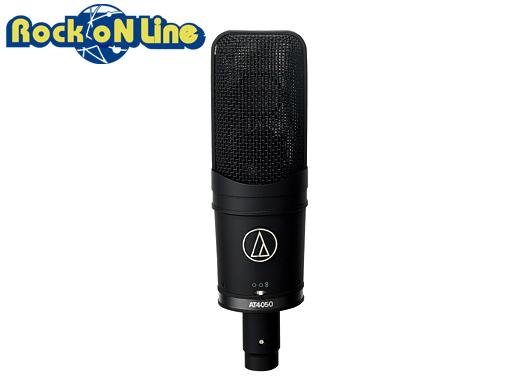audio-technica(オーディオテクニカ) AT4050【DTM】【マイク】