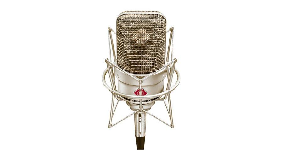 【クーポン配布中!】NEUMANN(ノイマン) TLM49 Set【コンデンサーマイク】【レコーディング】