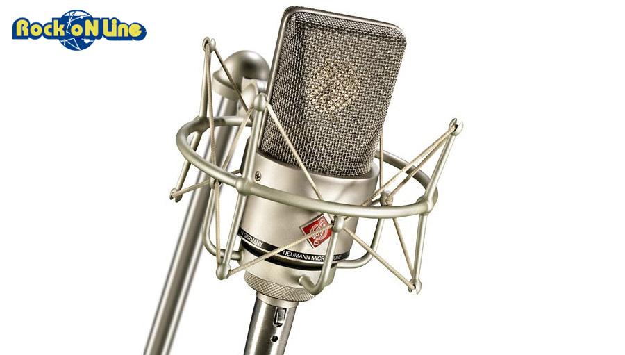 【クーポン配布中!】NEUMANN(ノイマン) TLM103 studio set【コンデンサーマイク】【レコーディング】