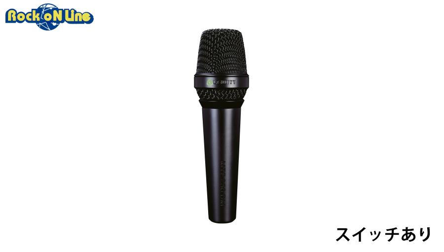 LEWITT(ルーイット) MTP 250 DMs(スイッチあり)【ダイナミックマイク】
