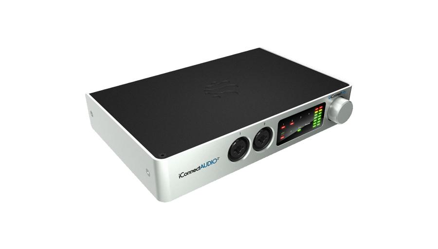 【クーポン配布中!】iConnectivity(アイコネクティビティ) iconnectAudio2+【DTM】【オーディオインターフェイス】, セトシ:86b60dcd --- makeitinfiji.com