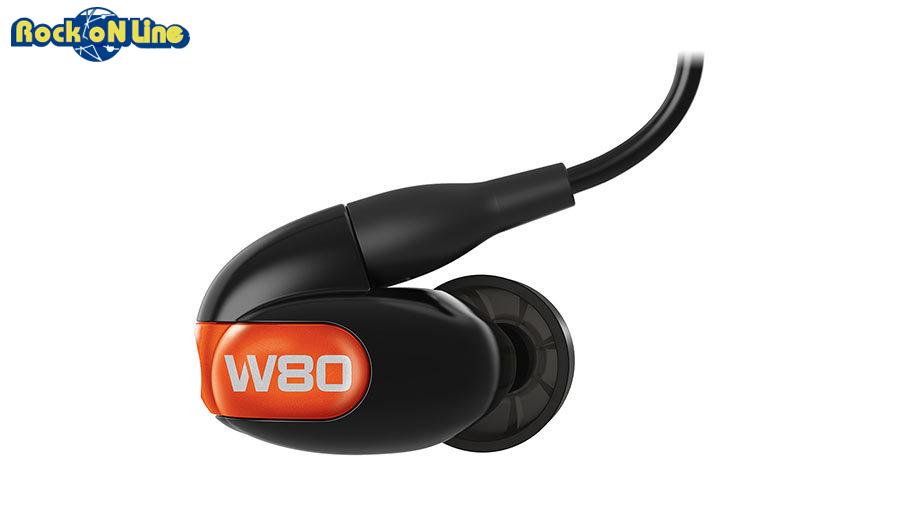 Westone(ウエストン) W80 2019 Design【イヤホン・イヤーモニター】