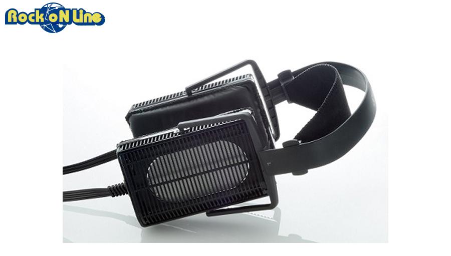 STAX SR-L300【ヘッドホン】