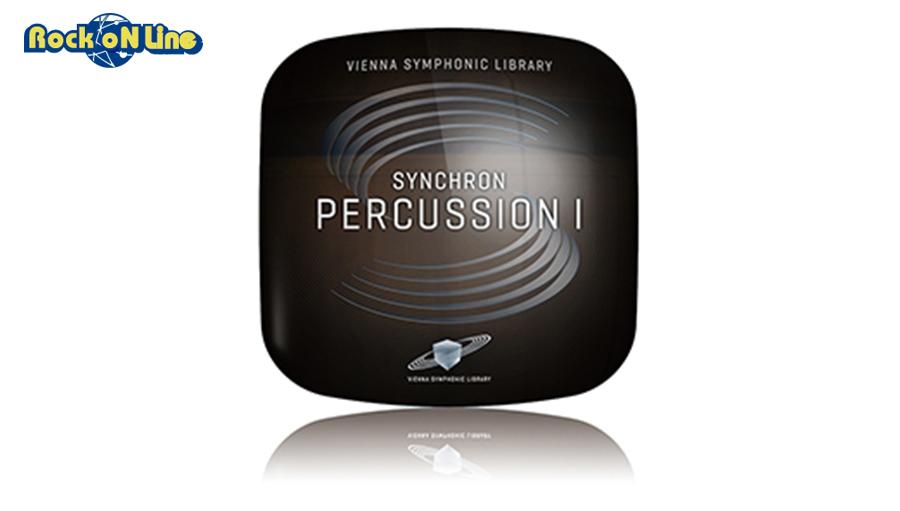 VIENNA(ビエナ) SYNCHRON PERCUSSION I【DTM】【オーケストラ音源】