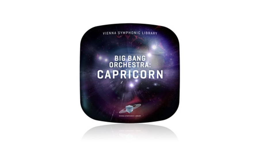 VIENNA(ビエナ) BIG BANG ORCHESTRA: CAPRICORN【DTM】【オーケストラ音源】
