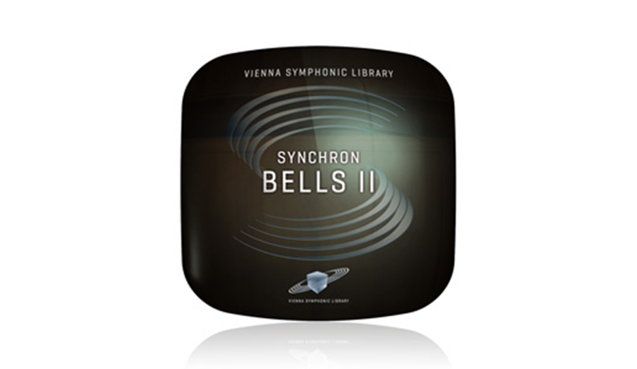 SYNCHRON BELLS II【DTM】【オーケストラ音源】 VIENNA(ビエナ)