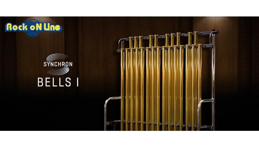 VIENNA(ビエナ) SYNCHRON BELLS I 【DTM】【オーケストラ音源】