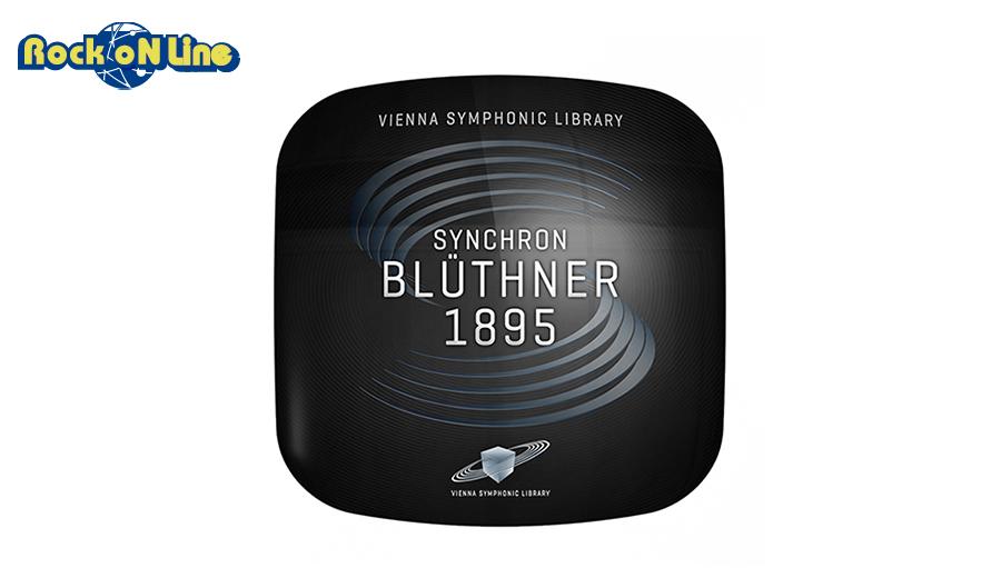 VIENNA(ビエナ) SYNCHRON BLUTHNER 1895【DTM】【オーケストラ音源】