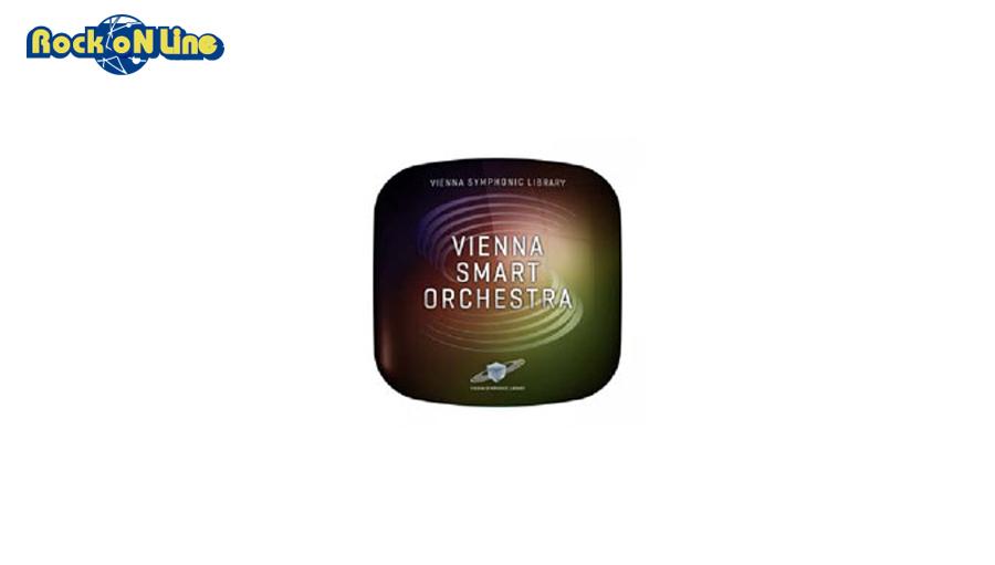 VIENNA(ビエナ) VIENNA SMART ORCHESTRA【DTM】【オーケストラ音源】