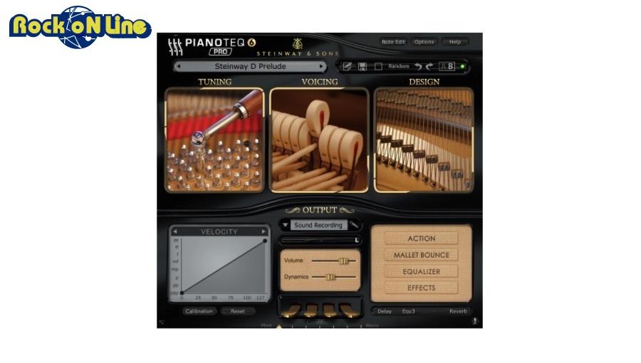【クーポン配布中!】Modartt(モダート) Pianoteq 6 Standard【DTM】【ソフトシンセ】【ピアノ音源】