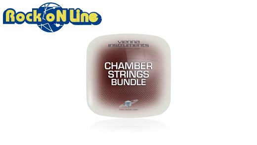 VIENNA(ビエナ) CHAMBER STRINGS BUNDLE【DTM】【オーケストラ音源】
