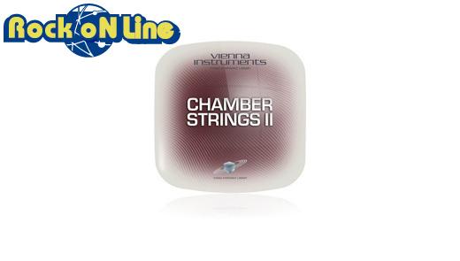 【クーポン配布中!】VIENNA(ビエナ) CHAMBER STRINGS 2【DTM】【オーケストラ音源】